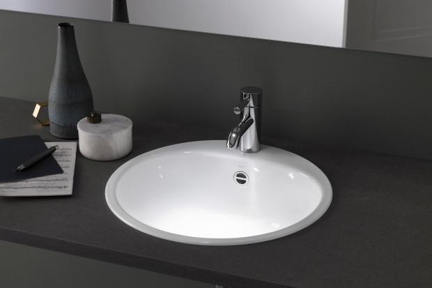 Modna łazienka - wybieramy umywalkę