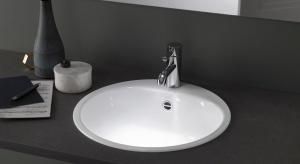 W designerskiej łazience każdy szczegół ma znaczenie.