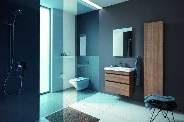 Łazienka dla wymagających - sprawdź jak ją urządzić