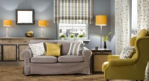 Kilka rozgrzewających dodatków umil szare, jesienne wieczory i wprowadzi odrobinę koloru oraz ciepła do domu.