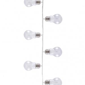 Lampki Spiral Bulbs, cena: ok. 69 zł. Fot. home&you/à Tab