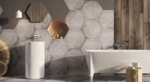 Popularny styl eko to modny pomysł na aranżację łazienki. Wyposażenie inspirowane naturą pozwoli stworzyć klimat jak w salonie SPA.