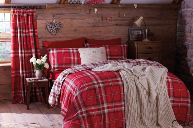 Przytulna sypialnia na zimę - postaw na dodatki