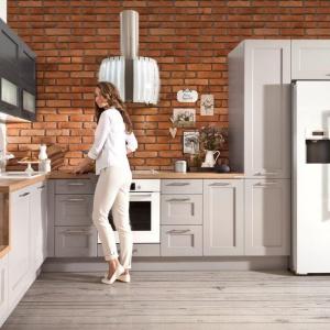 Meble kuchenne dostępne w ofercie marki WFM. Fot. WFM Kuchnie