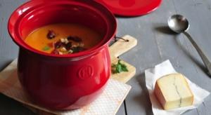 Potrawy duszone na wolnym ogniu i pieczone są przede wszystkim zdrowe i smaczne. Jeśli są ładnie podane i przygotowane w profesjonalnych naczyniach, cieszą jeszcze bardziej.