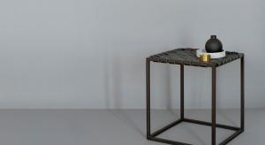 Steil jest wspólnym dziełem Marty Czeczko i Łukasza Nowosadzkiego. Zainspirowani pięknem surowych materiałów stworzyli produkty pasujące zarówno do nowoczesnych, industrialnych przestrzeni, jak i do tych bardziej klasycznych.