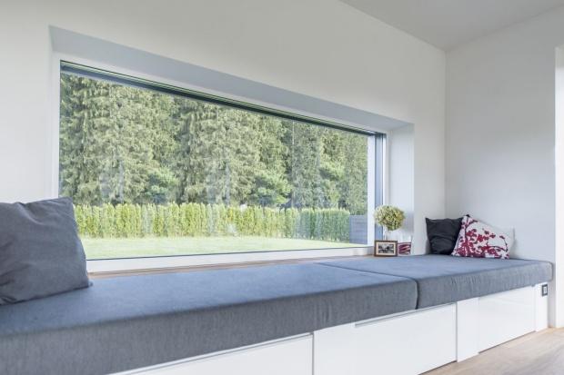 Nowoczesne okna - bezpieczne i piękne