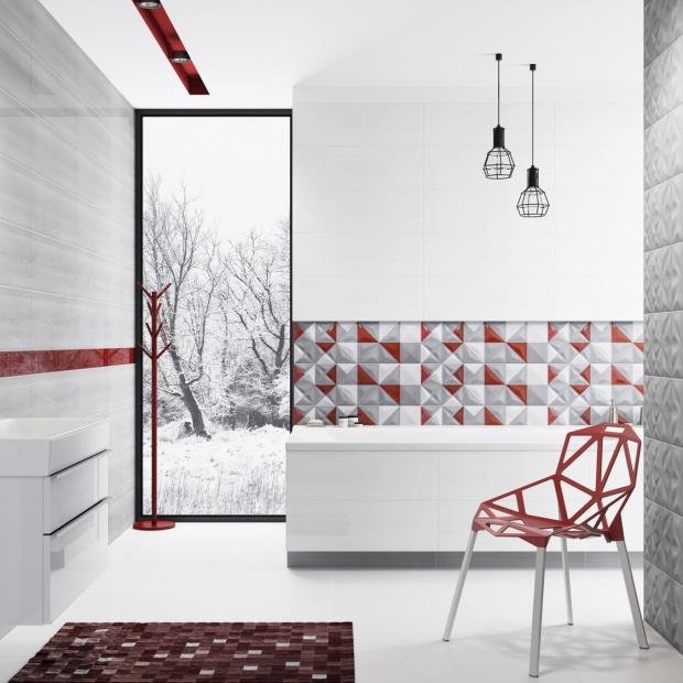 Łazienka tradycyjna czy nowoczesna? Wybieramy płytki
