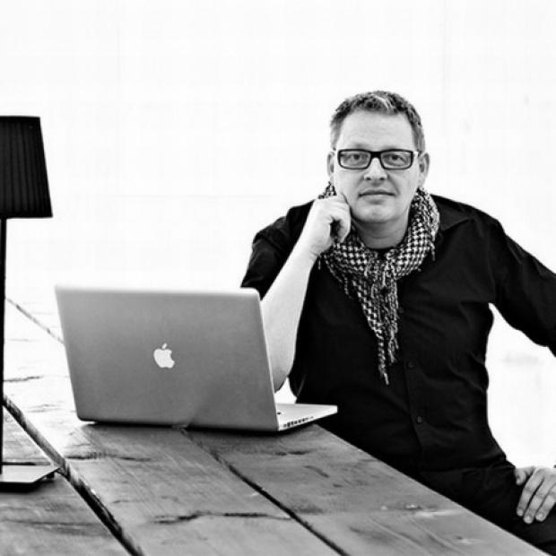 Duński projektant opowie o roli designu w szybko zmieniającym się świecie