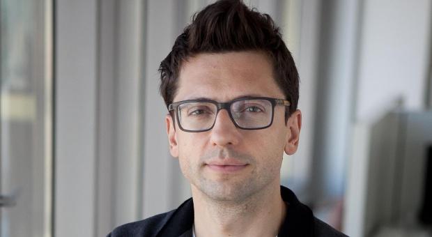 FDD: Dariusz Żuk opowie o start-upach w dziedzinie designu