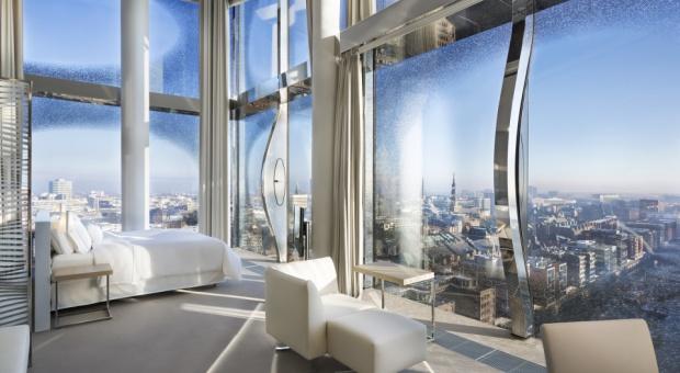 W Hamburgu powstał nowy hotel sieci Westin
