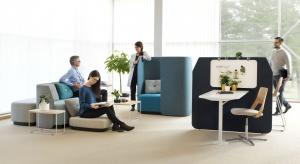 Tematem, którego nie mogło zabraknąć w trakcie tegorocznego Forum Dobrego Designu, jest projektowanie dla biur. O najnowszych trendach i badaniu potrzeb użytkowników biur opowie Małgorzata Konikiewicz z firmy Kinnarps.