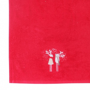 Ręcznik Xmas lover. Fot. Home&You