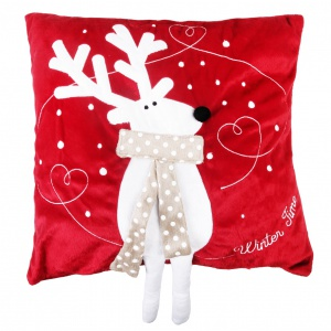 Poszewka Reindeer. Fot. Home&You