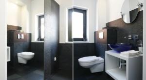 Jak urządzić toaletę, aby zachwycała naszych gości estetyką, będąc jednocześnie wygodną w użytkowaniu?