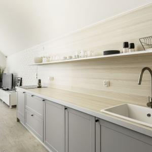 Urządzamy mieszkanie na wynajem. Projekt: Anna Maria Sokołowska. Fot. Foto&Mohito