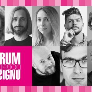 Forum Dobrego Designu 2016 - prelegenci