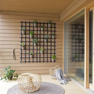 Drewno w mieszkaniu. Źródło zdjęć: YIT