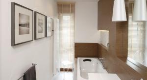 Jak urządzić wąską łazienkę? To zadanie wcale nie łatwe. Koniecznie zobaczcie jak z wąskimi, a przy tym często małymi łazienkami radzą sobie projektanci.