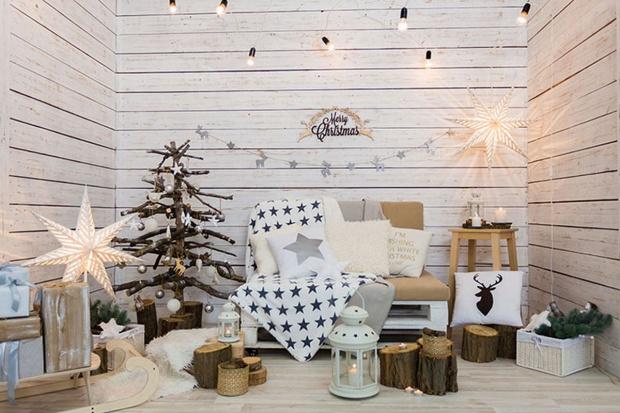 Świąteczne dekoracje   – przewodnik po tegorocznych trendach