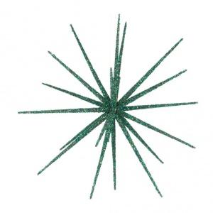 "Dekoracja ""Meteor Green"", cena: 75 zł. Fot. Westwing"