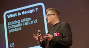 Hernik Pedersen, duński projektant na stałe współpracujący z marką BoConcept jest gościem specjalnym tegorocznego Forum Dobrego Designu.