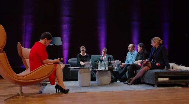 """Forum Dobrego Designu: panel dyskusyjny """"Przychodzi klient do architekta"""""""
