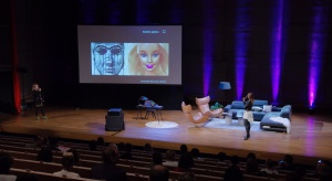 Ceramika Paradyż, Partner Główny Forum Dobrego Designu 2016, przedstawiła 7 grudnia wyjątkową prezentację na temat nowych kolekcji płytek ceramicznych oraz aktualnych trendów w aranżacji wnętrz.