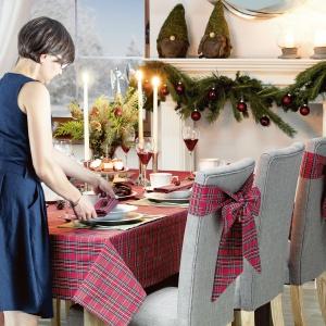 Przygotuj dom na Boże Narodzenie. Fot. Dekoria.pl