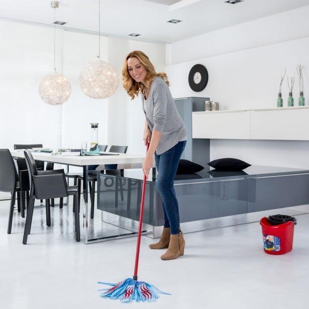 Jak w 7 dni posprzątać dom na Święta?