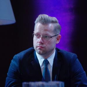 Marcin Januchta, Kierownik Działu Promocji i PR Kieleckiego Parku Technologicznego