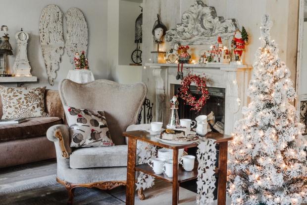 Świąteczne dekoracje: piękne i magiczne