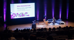 40 prelegentów, 20 debat, wykładów i prezentacji, ponad 800 uczestników, uroczysta gala wręczenia nagród w konkursie Dobry Design – 7 grudnia odbyła się IV edycja wyjątkowego spotkania dla wszystkich, którzy kochają design.