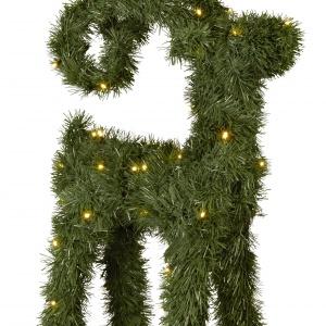 Kozioł bożonarodzeniowyFot. Materiały prasowe Jula