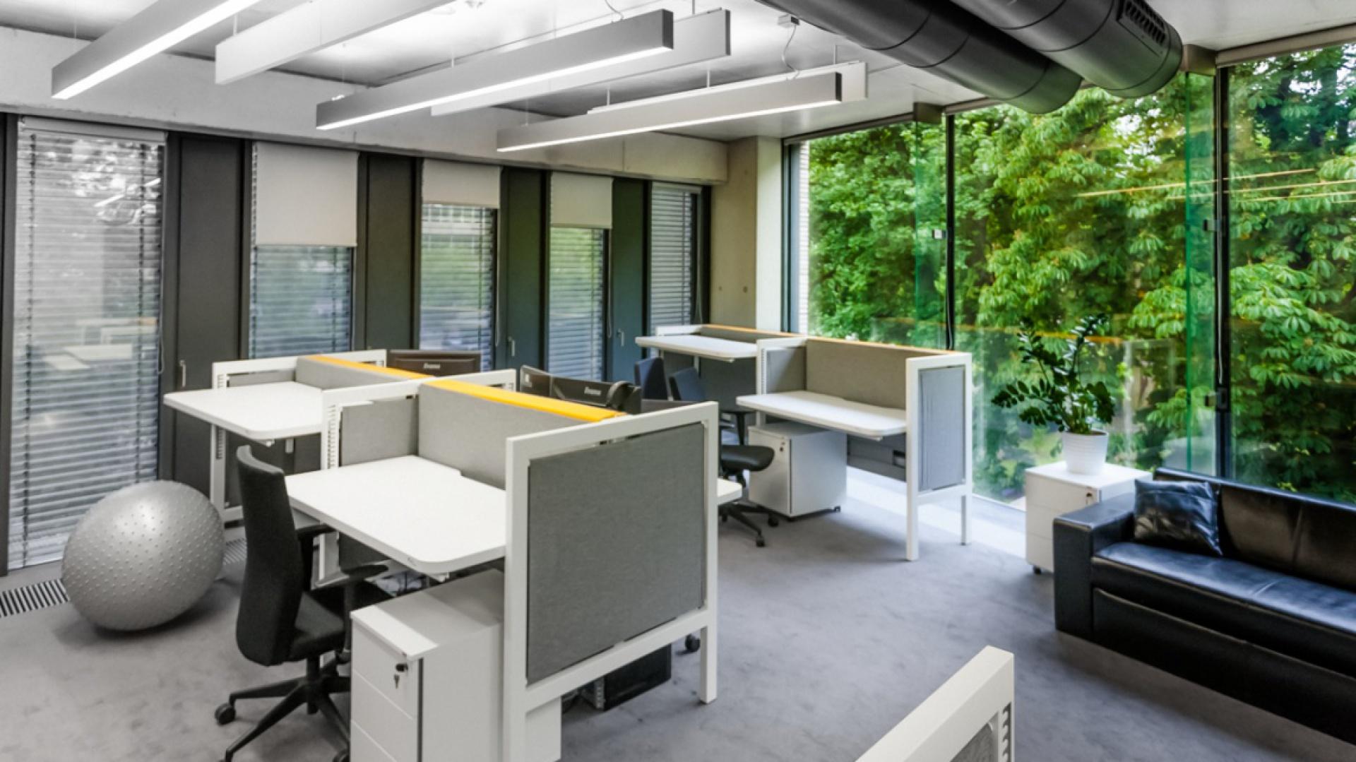Fot. materiały prasowe Mikomax Smart Office