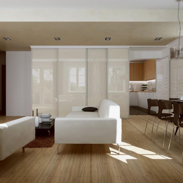 Funkcjonalne mieszkanie – tak wydzielisz strefy