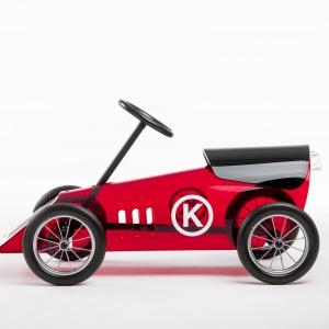 Samochód zabawka Discovilante. Fot. Kartell