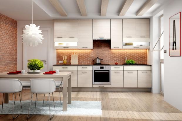 Meble do kuchni - wybierz modne dekory sosnowe