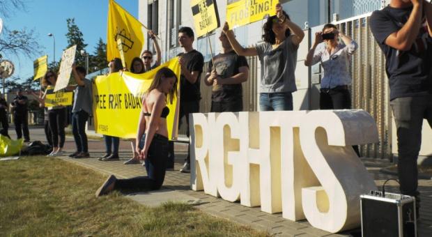 Amnesty International z nową siedzibą