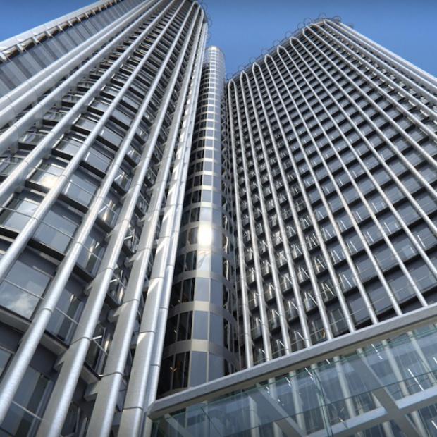 Najnowocześniejszy smart budynek: sprawdź gdzie powstał