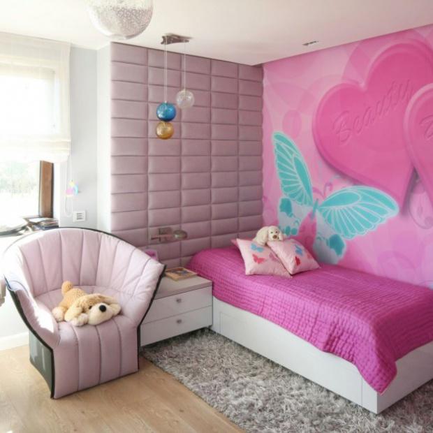 Pokój dziecka: 12 pięknych zdjęć