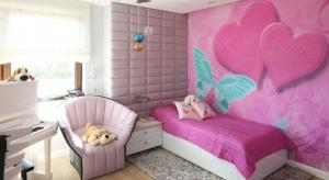 Ważne, aby pokój dziecięcy prezentował się wyjątkowo, był funkcjonalny, ale także, aby służył przez wiele lat, niezależnie od wieku dziecka.