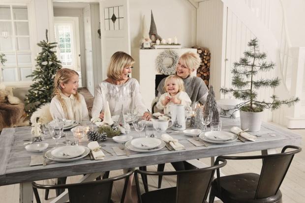 Stół na święta: 15 pięknych stylizacji