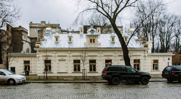 Łódzka perełka architektury po renowacji