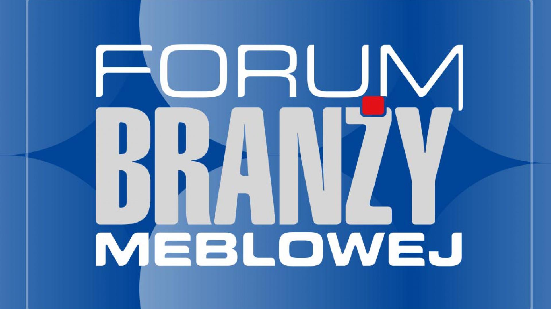 Forum Branży Meblowej już 16 lutego