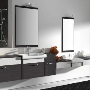 Szafki pod umywalkę według własnego projektu, dla każdego.