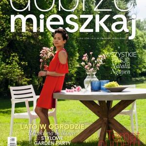 Magazyn Dobrze Mieszkaj 4/2016.