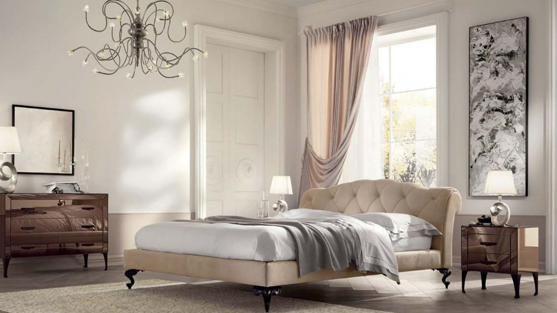 Piękna Sypialnia Tak Ją Umeblujesz
