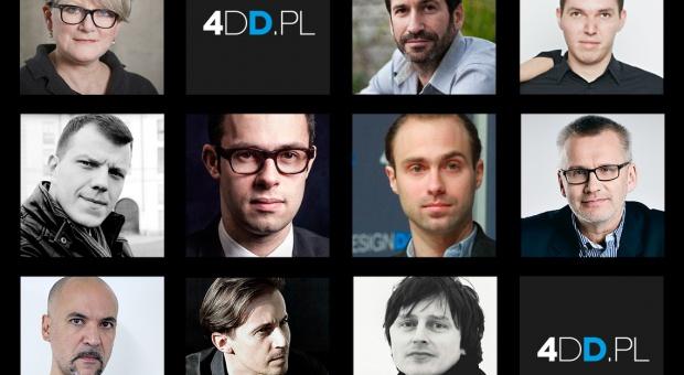 4 Design Days: gwiazdy architektury i designu