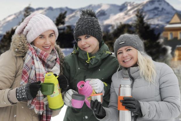 Termos – zimowy niezbędnik do szkoły, pracy i w podróży